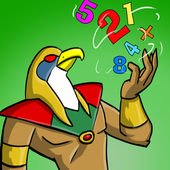 Numbers of Ra icon