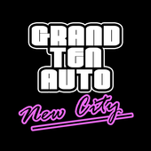 Grand Ten Auto New City icon