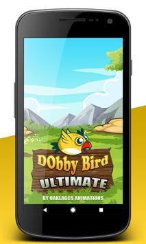 Dobby Bird poster