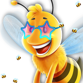 Dancing Bees icon