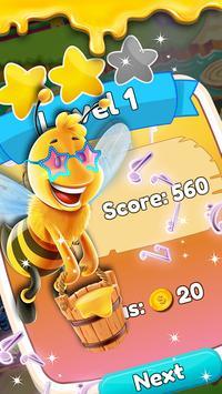 Dancing Bees screenshot 10
