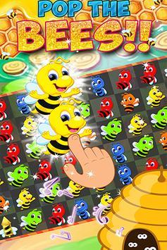 Dancing Bees screenshot 1