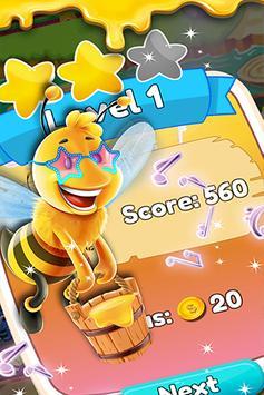 Dancing Bees screenshot 4