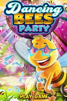 Dancing Bees screenshot 5