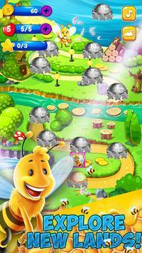 Dancing Bees screenshot 6