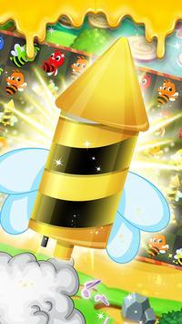 Dancing Bees screenshot 8