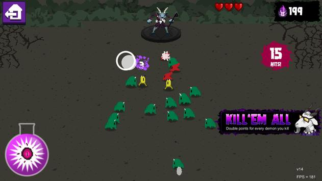 Demon Jager ( Demon Hunter ) apk screenshot
