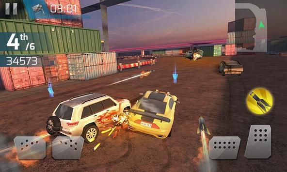 Demolition Derby 3D apk screenshot
