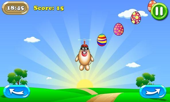 Bunny The Champ apk screenshot