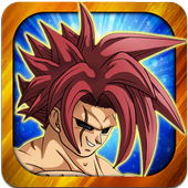 Super Saiyan Dragon Z Warriors icon