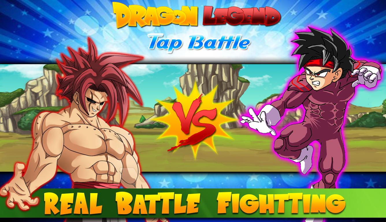 Super Saiyan Dragon Z Warriors for Android - APK Download