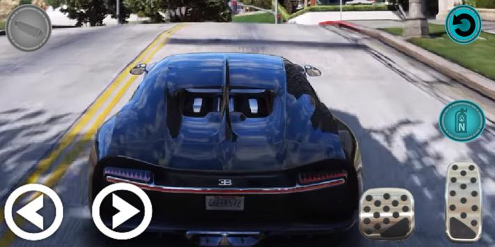 Car in Racing 2019 3D screenshot 7