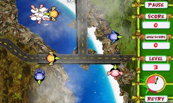 King Bird Fling screenshot 3