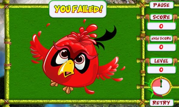 King Bird Fling screenshot 2