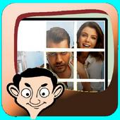 Şevkat Yerimdar Picture Puzzle icon