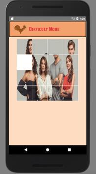 Şevkat Yerimdar Picture Puzzle screenshot 2