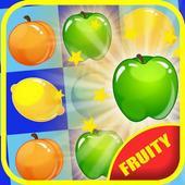 Fruity Crush Mania icon