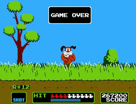 Duck Hunt for kids screenshot 4