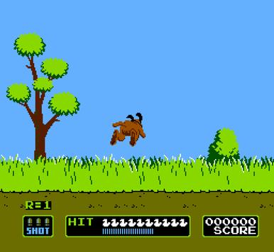 Duck Hunt for kids screenshot 1