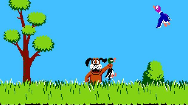 Duck Hunt for kids screenshot 2