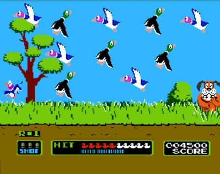 Duck Hunt for kids screenshot 3