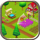 Beautiful Farm icon