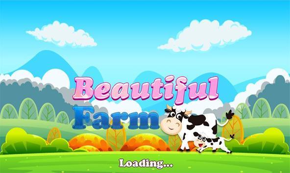 Beautiful Farm poster
