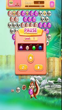 Frenzy Bubble Shooter apk screenshot