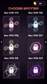 Fidget Spinner Glow screenshot 4