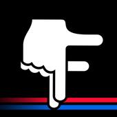 Fingers Run icon