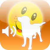 Animal Sounds&Photos for Kids icon