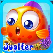 Jupiter Ocean icon