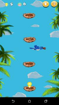 Flap Bird Fall apk screenshot