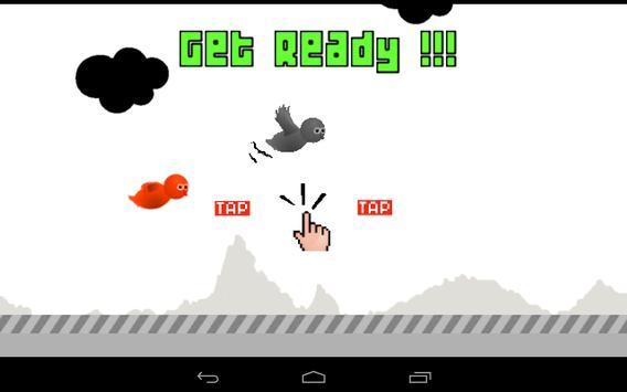 Flappy Piou screenshot 15
