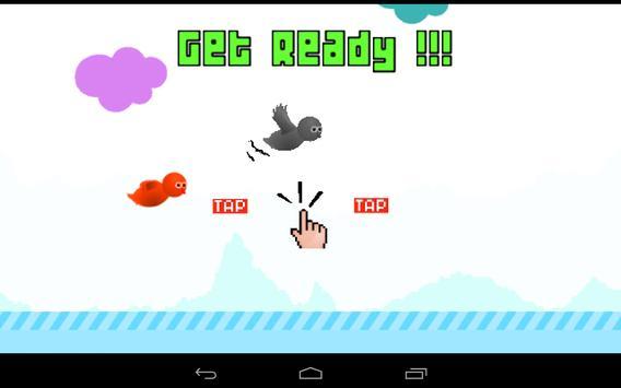Flappy Piou screenshot 16
