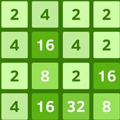 2048 Plus icon