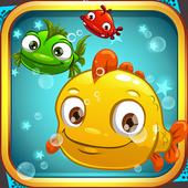 Funny Fishing icon