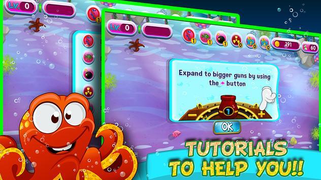 Funny Fishing screenshot 7