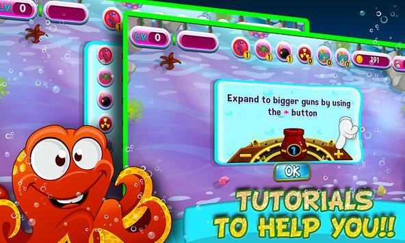 Funny Fishing screenshot 11