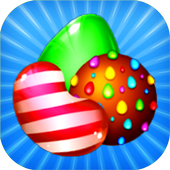 Candy Match Fun Ultimate icon