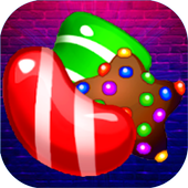 Candy Match 3 Ultimate icon