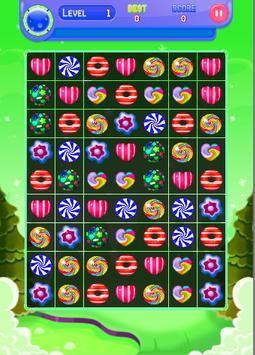 Candy Match 3 Ultimate screenshot 2