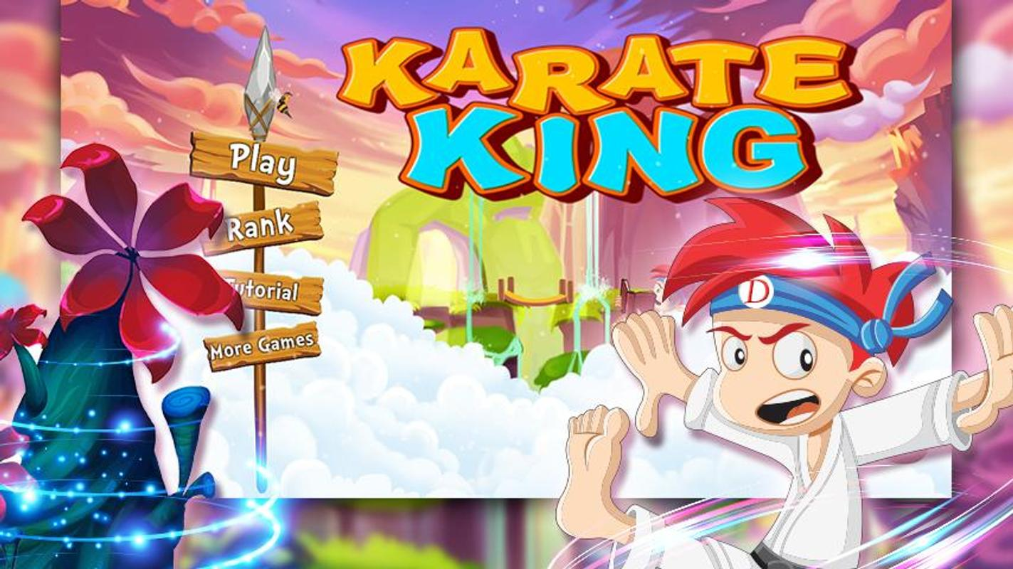 Karate king fighter: kung fu 2018 final fighting apk download.