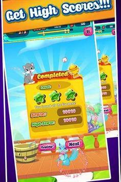 Kitties Pop screenshot 2