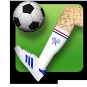 Football Juggling icon