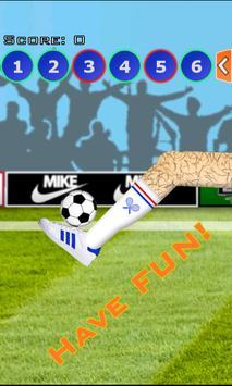Football Juggling apk screenshot
