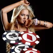Horny Hand Hot Sexy Poker icon