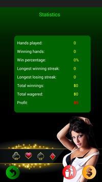 Horny Hand Hot Sexy Poker screenshot 5