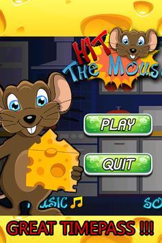 Hit The Mouse apk screenshot