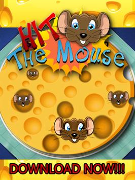 Hit The Mouse screenshot 3